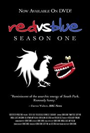 Red vs. Blue: The Blood Gulch Chronicles Poster