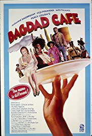 Bagdad Cafe (1987) Poster - Movie Forum, Cast, Reviews