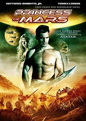 Permalink to Movie Princess of Mars (2009)