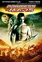 Primary image for Princess of Mars