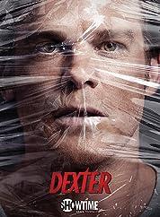 Dexter - Season 2 poster