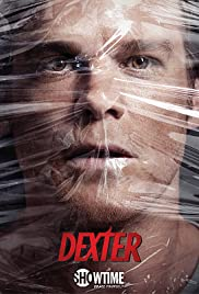 Dexter Poster - TV Show Forum, Cast, Reviews