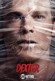 Dexter tv poster