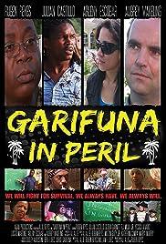 Garifuna in Peril Poster
