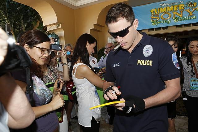Channing Tatum at 21 Jump Street (2012)