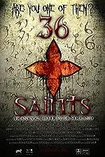 36 Saints(2013)