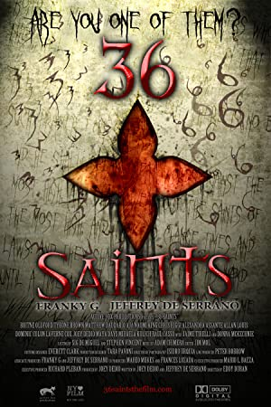 36 Saints (2013) Download on Vidmate