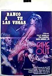 Fake-Out (1982) Poster - Movie Forum, Cast, Reviews