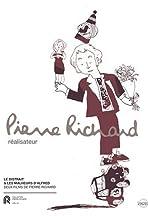 Pierre Richard, l'art du déséquilibre