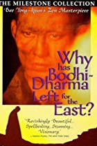 Image of Why Has Bodhi-Dharma Left for the East?