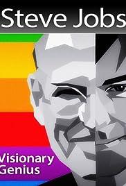 Steve Jobs: iGenius(2012) Poster - Movie Forum, Cast, Reviews