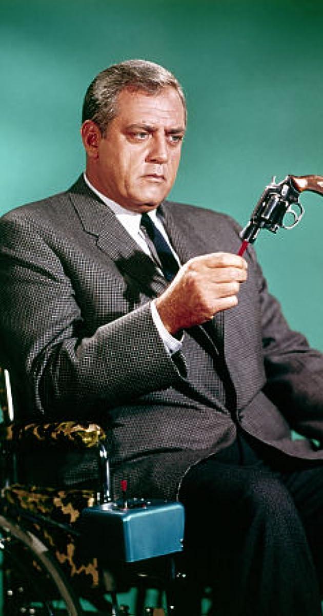 Ironside (1967 TV series) - Wikipedia