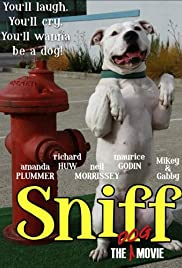 Sniff: The Dog Movie Poster