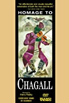 Image of Homage to Chagall: The Colours of Love