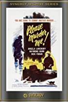 Image of Please Murder Me!
