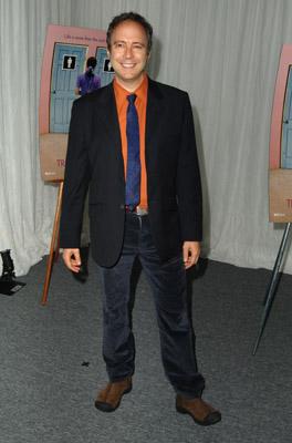 Duncan Tucker at Transamerica (2005)