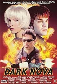 Dark Nova Poster