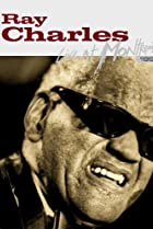 Image of Ray Charles: Live at the Montreux Jazz Festival