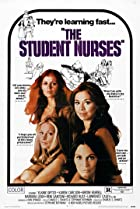 Image of The Student Nurses