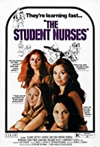 Primary image for The Student Nurses