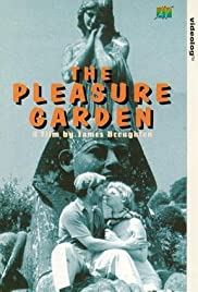 The Pleasure Garden (1953) Poster - Movie Forum, Cast, Reviews