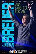Image of Jim Breuer: And Laughter for All