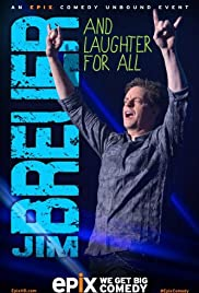 Jim Breuer: And Laughter for All(2013) Poster - TV Show Forum, Cast, Reviews