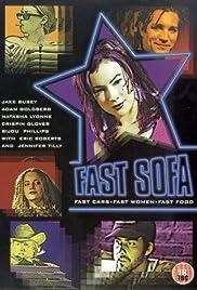 Fast Sofa(2001) Poster - Movie Forum, Cast, Reviews