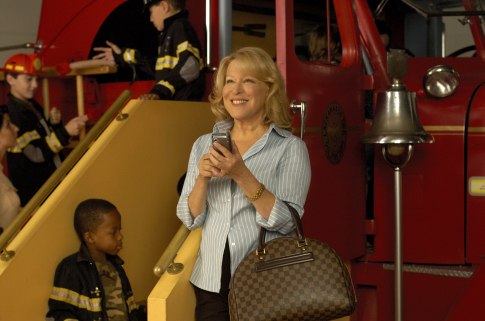 Bette Midler in Then She Found Me (2007)
