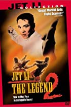 Image of The Legend II