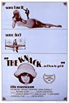 The Knack... and How to Get It (1965) Poster
