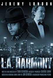 L.A. Harmony Poster