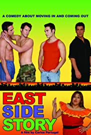 East Side Story (2006) Poster - Movie Forum, Cast, Reviews
