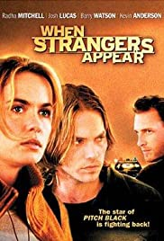 When Strangers Appear Poster