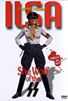 Image of Ilsa: She Wolf of the SS
