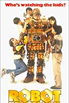 Image of Robot in the Family