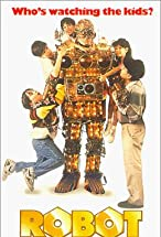 Primary image for Robot in the Family
