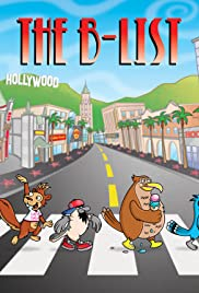 The B-List Poster