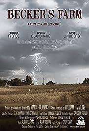 Becker's Farm Poster
