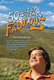 50 Ways of Saying Fabulous (2005) Poster - Movie Forum, Cast, Reviews
