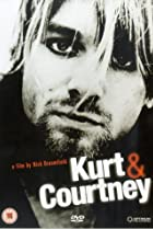 Image of Kurt & Courtney