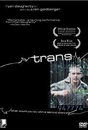 Trans Poster