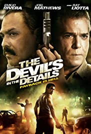 The Devil's in the Details (2013) Poster - Movie Forum, Cast, Reviews