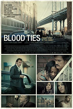 Blood Ties (2013) Download on Vidmate