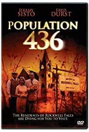 Population 436 (2006) Poster - Movie Forum, Cast, Reviews