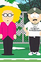 Image of South Park: Sarcastaball