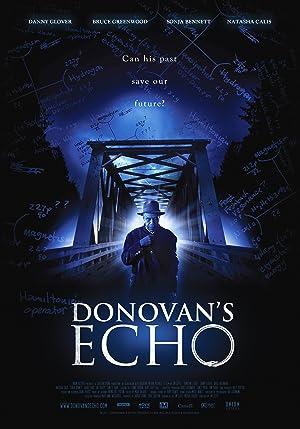 watch Donovan's Echo full movie 720