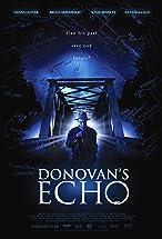 Primary image for Donovan's Echo