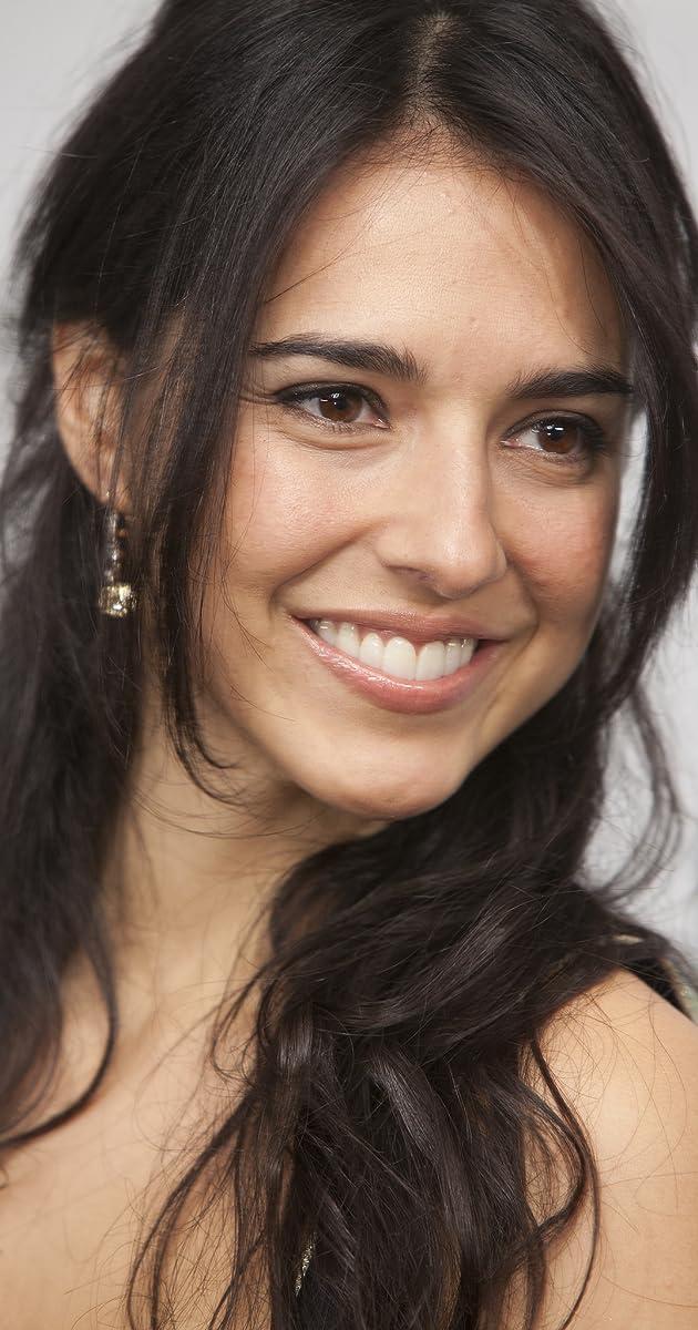 Cristina Brondo nude 834