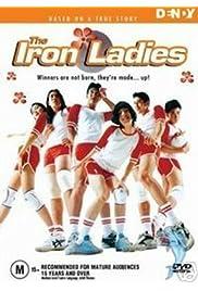 Watch Movie The Iron Ladies (2000)